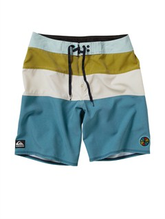 VINMen s Down Under 2 Shorts by Quiksilver - FRT1