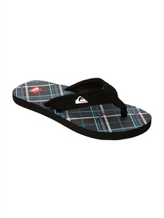 BGYBoys 8- 6 Foundation Sandals by Quiksilver - FRT1