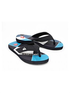 NAVBoys 8- 6 Carver 4 Sandals by Quiksilver - FRT1