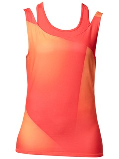 BPISpin Sports Bra by Roxy - FRT1