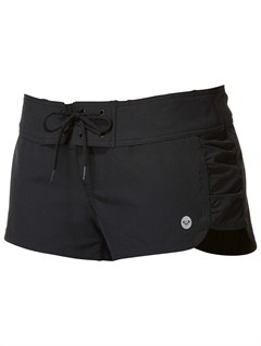 BLKSplit Water Shorts by Roxy - FRT1