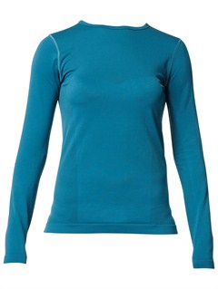 FORCalm Waters Sleeveless Rashguard by Roxy - FRT1