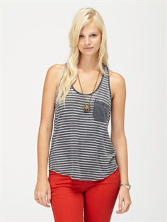 KBKALL ABOARD TANK TOP by Roxy - FRT1