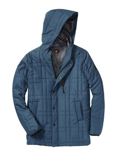 DBLCarpark Jacket by Quiksilver - FRT1