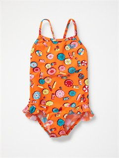 BODBaby Ocean Love Tank by Roxy - FRT1