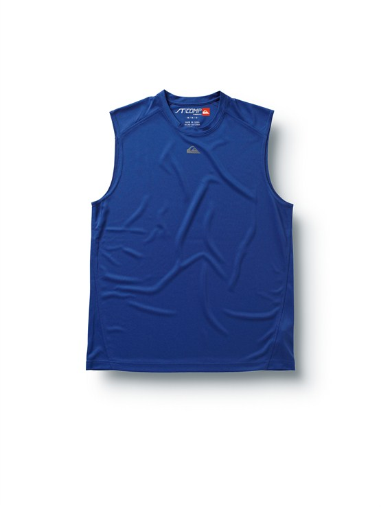 ROYMountain Wave Slim Fit Tank by Quiksilver - FRT1