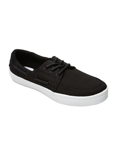 BKWEmerson Vulc Canvas Shoe by Quiksilver - FRT1