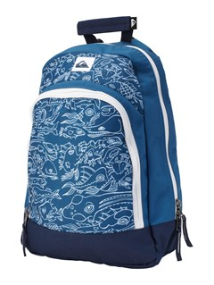 BLF6Loke Backpack by Quiksilver - FRT1