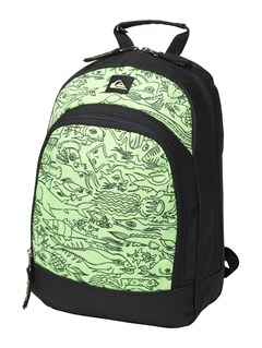 GEN6Boys 8- 6 Ankle Biter Backpack by Quiksilver - FRT1