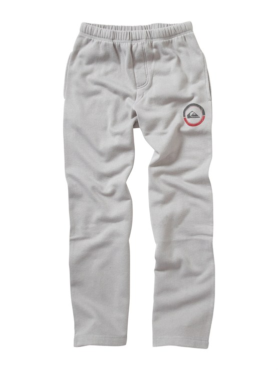 SKT0Boys 8- 6 Box Car Pants by Quiksilver - FRT1