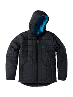 BLKBoys 8- 6 House Horse Jacket by Quiksilver - FRT1