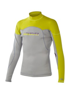 XSSGBaby All Time LS Rashguard by Quiksilver - FRT1
