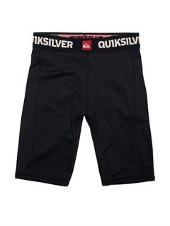 KVD0All Time LS Boy Rashguard by Quiksilver - FRT1