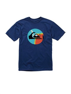 BSA0Boys 8- 6 Stay Cool T-Shirt by Quiksilver - FRT1