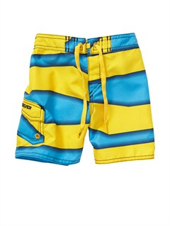 SREBaby Talkabout Volley Shorts by Quiksilver - FRT1