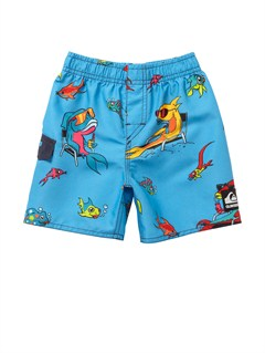 MEDBaby Talkabout Volley Shorts by Quiksilver - FRT1