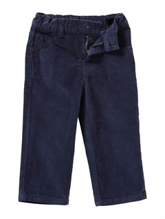 BTK0Baby Box Car Pants by Quiksilver - FRT1