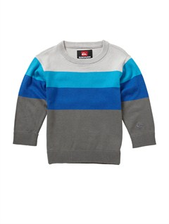 KQC3Baby On Point Polo Shirt by Quiksilver - FRT1