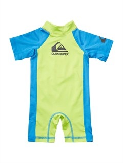 XGGBAll Time Infant LS Rashguard by Quiksilver - FRT1