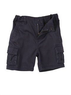 KTP0Baby All In Shorts by Quiksilver - FRT1
