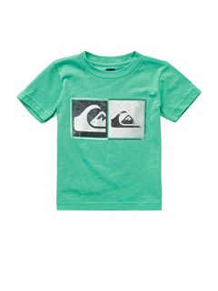 GNZHAll Time Infant LS Rashguard by Quiksilver - FRT1