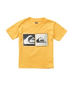 NKBHBoys 2-7 Rad Dad T-Shirt by Quiksilver - FRT1