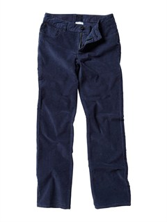 BTK0Boys 2-7 Box Car Pants by Quiksilver - FRT1