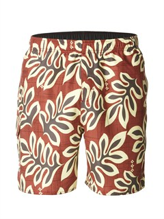 "NPW0Frenzied  9"" Boardshorts by Quiksilver - FRT1"