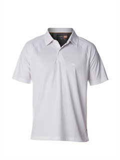 WBB0Sand Trap Polo Shirt by Quiksilver - FRT1