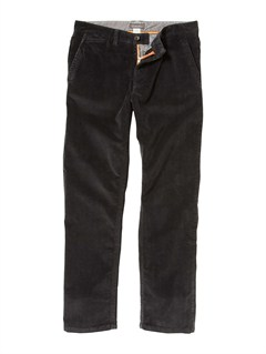 KTE0Class Act Chino Pants  32  Inseam by Quiksilver - FRT1