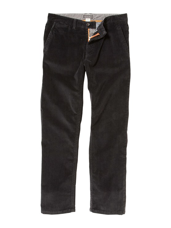 KTE0Union Pants  32  Inseam by Quiksilver - FRT1