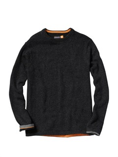 KSA0Men s Sharky Sweater by Quiksilver - FRT1