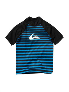 CYNBaby All Time LS Rashguard by Quiksilver - FRT1