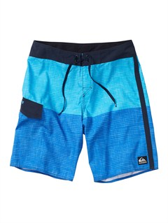 BJV6New Wave 20  Boardshorts by Quiksilver - FRT1