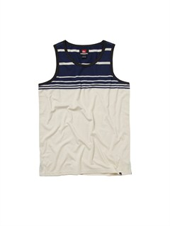 CLDBig Foot Slim Fit Tank by Quiksilver - FRT1