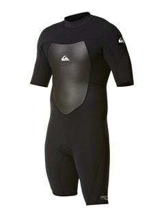 KVD0Syncro 2/2mm Back Zip Flat Lock Wetsuit by Quiksilver - FRT1