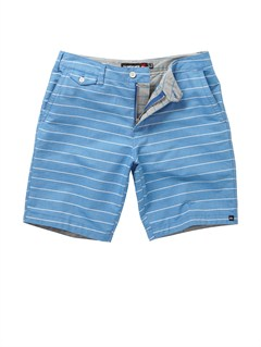 BQC3Disruption Chino 2   Shorts by Quiksilver - FRT1