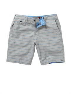 KPC3Union Surplus 2   Shorts by Quiksilver - FRT1