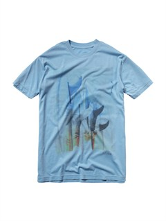 BJB0Mixed Bag Slim Fit T-Shirt by Quiksilver - FRT1