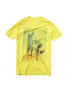 YGP0Singles Slim Fit T-Shirt by Quiksilver - FRT1