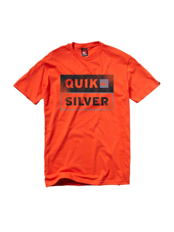 RQF0Easy Pocket T-Shirt by Quiksilver - FRT1