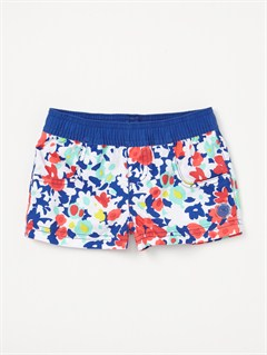 WHTGirls 7- 4 Breezy Day Boardshorts by Roxy - FRT1