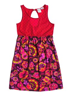 PSF6Girls 7- 4 Promenade Dress by Roxy - FRT1
