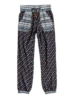 BST6Girls 2-6 Fast Break Pants by Roxy - FRT1