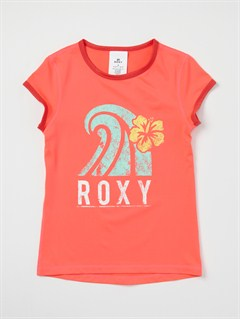 MLNGirls 7- 4 Vacation Spot Romper by Roxy - FRT1