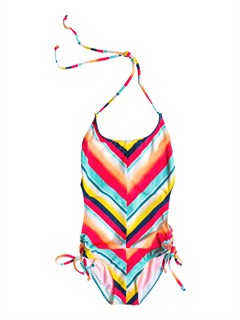MLJ3Girls 7- 4 Sunsetter Tri Monokini by Roxy - FRT1