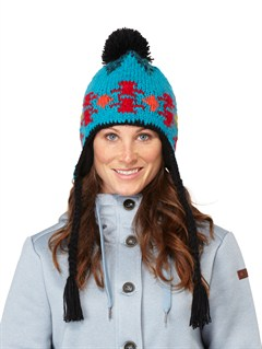 BNZ0Delorean Beanie by Roxy - FRT1
