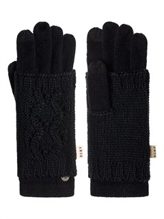 KVJ0Bonfire Gloves by Roxy - FRT1