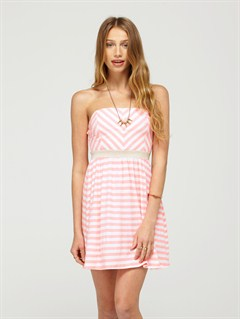 GNGDouble Dip Dress by Roxy - FRT1