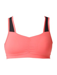 MJE0Embrace Bra by Roxy - FRT1